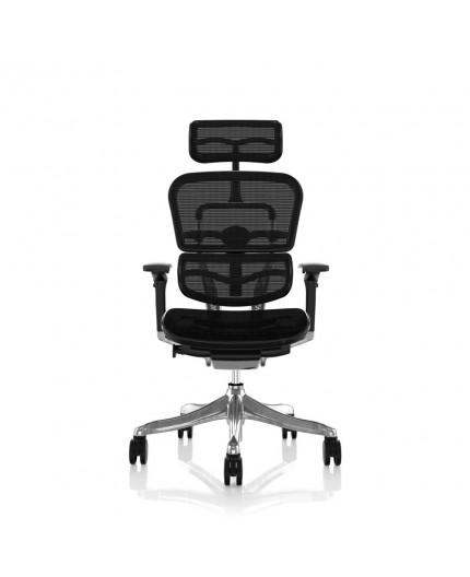 Siège ergonomique haut de gamme pour un confort maximal. Nombreux réglages pour convenir au plus grand nombre. A prix usine.