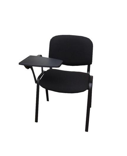 Tablette écritoire pour nos chaises de la gamme ISO.