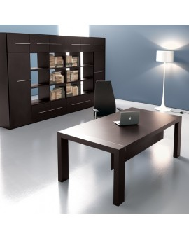 rangements de bureaux modulaires bureau de direction