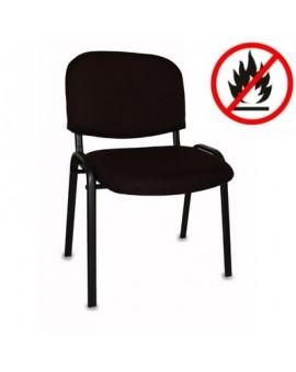 siège réunion tissu non feu