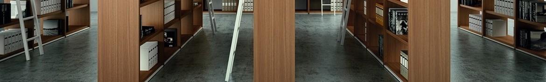 Meuble rangement - Rangement de bureau - Allée du Bureau