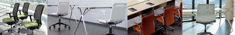 Fauteuils et Chaises de Bureau - Mobilier de Bureau - Allée du Bureau