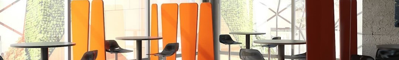 Cloison bureau - Mobilier de bureau pas cher