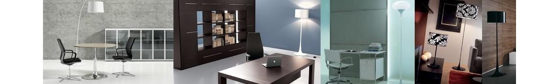 Lampadaire de bureau pas cher | Allée du Bureau
