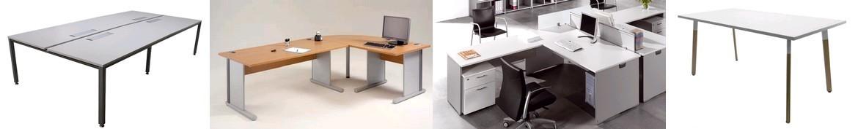 Bureau d'occasion individuel et open space | Allée du Bureau