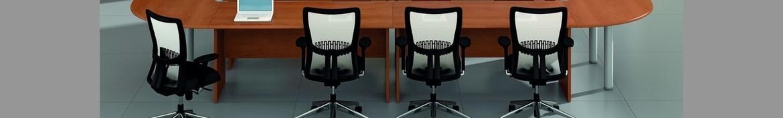 Sièges de bureau occasion : Fauteuil de direction et chaises de bureau