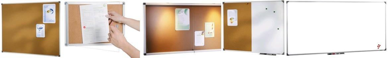 Tableaux et vitrines d'affichage d'occasion | Allée du Bureau
