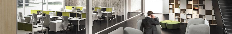 Bureau partagé - Mobilier neuf | Allée du Bureau